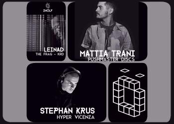 Leinad - Mattia Trani - Stephan Krus 2